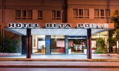 Beta-Porto Hotel
