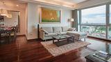 Fraser Suites Hanoi Room