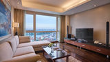 Fraser Suites Hanoi Lobby