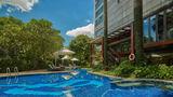 Fraser Suites Hanoi Pool