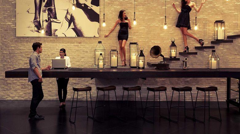 "Pullman Bangkok Hotel G Exterior. Images powered by <a href=""http://www.leonardo.com"" target=""_blank"" rel=""noopener"">Leonardo</a>."