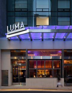 LUMA Hotel Times Square NYC
