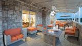 Holiday Inn Express Hot Springs South Lobby