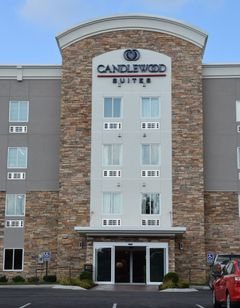 Candlewood Suites Goodlettsville