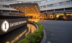 InterContinental Hotel Medellin