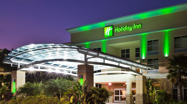 "Holiday Inn Daytona Beach LPGA Blvd Exterior. Images powered by <a href=""http://www.leonardo.com"" target=""_blank"" rel=""noopener"">Leonardo</a>."