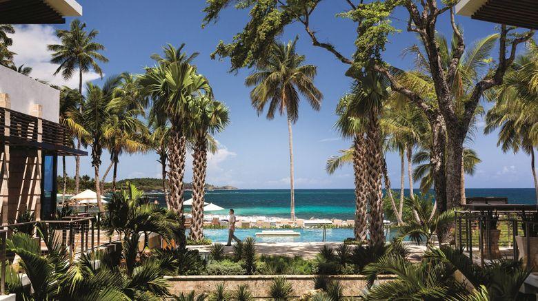"""Dorado Beach, a Ritz-Carlton Reserve Exterior. Images powered by <a href=""""http://www.leonardo.com"""" target=""""_blank"""" rel=""""noopener"""">Leonardo</a>."""