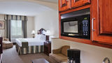 Holiday Inn Express Hotel & Suites Woodw Suite