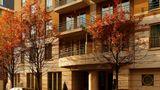 Marriott Exec Apts European Quarters Exterior