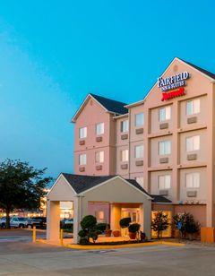Fairfield Inn & Suites Abilene