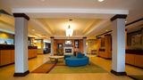 Fairfield Inn & Suites Cordele Lobby