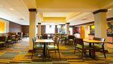 Fairfield Inn & Suites Cordele Restaurant