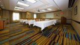 Fairfield Inn & Suites Cordele Meeting