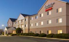 Fairfield Inn & Suites West/Medical Ctr