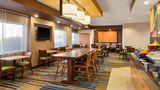 Fairfield Inn & Suites West/Medical Ctr Restaurant