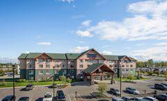 Fairfield Inn & Suites Anchorage