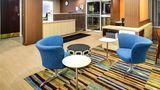 Fairfield Inn & Suites Atlanta Suwanee Lobby