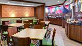 Fairfield Inn & Suites Atlanta Suwanee Restaurant