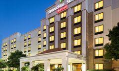 SpringHill Suites Austin South