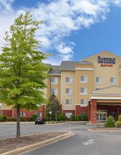 Fairfield Inn/Suites Birmingham Bessemer