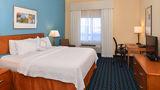 Fairfield Inn & Suites Bloomington Room