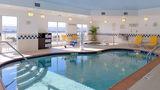 Fairfield Inn & Suites Bloomington Recreation