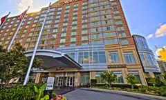 Nashville Marriott-Vanderbilt University