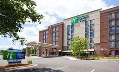 Holiday Inn Express & Stes Bloomington W