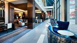 Boston Marriott Cambridge Lobby