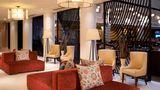 Marriott Columbia Lobby