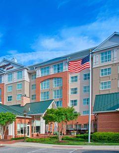 Residence Inn Baltimore Hunt Valley