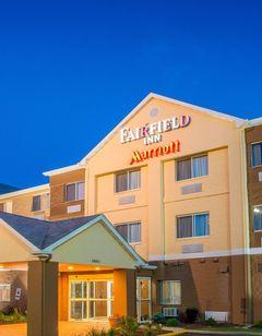 Fairfield Inn & Suites Chicago/Tinley Pk