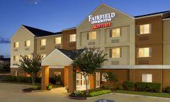 Fairfield Inn/Stes Bryan College Station