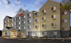 Fairfield Inn/Suites Air Force Academy