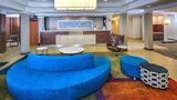 Fairfield Inn & Suites Dover Lobby