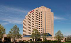 Detroit Marriott Troy