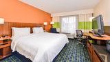 Fairfield Inn by Marriott Room