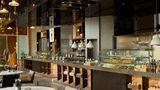Marriott Exec Apts Dubai Creek Restaurant