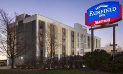 Fairfield Inn E Rutherford Meadowlands