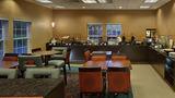 Residence Inn Mystic Groton Restaurant