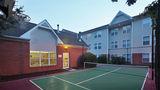 Residence Inn Mystic Groton Recreation