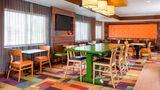 Fairfield Inn & Suites Holland Lobby