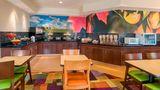 Fairfield Inn & Suites Holland Restaurant