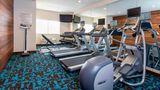 Fairfield Inn & Suites Holland Recreation