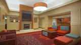 Residence Inn Houston by The Galleria Lobby