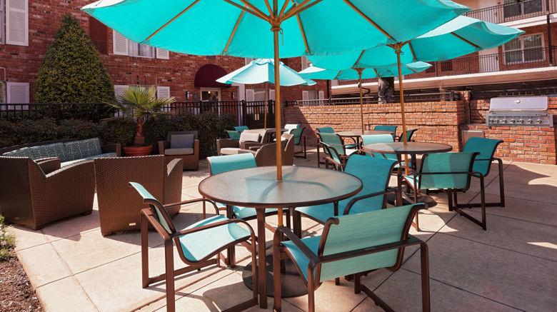 """Residence Inn Houston by The Galleria Exterior. Images powered by <a href=""""http://www.leonardo.com"""" target=""""_blank"""" rel=""""noopener"""">Leonardo</a>."""