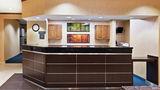 Residence Inn Houston Sugar Land/Staffor Lobby