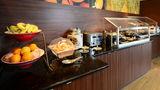 Fairfield Inn & Suites Hanes Mall Restaurant