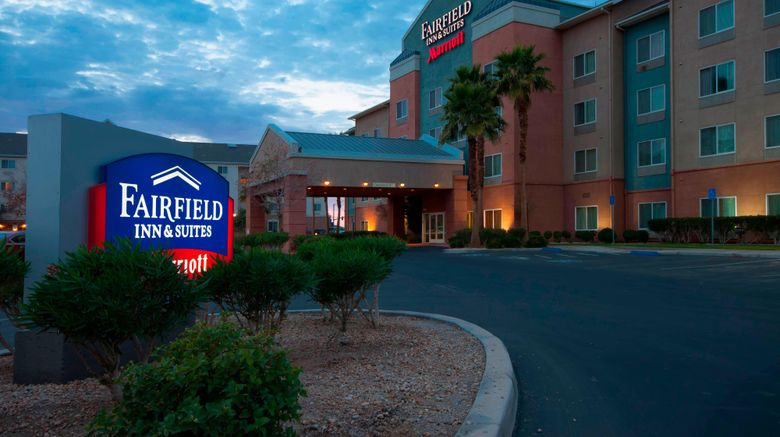 "Fairfield Inn  and  Suites El Centro Exterior. Images powered by <a href=""http://www.leonardo.com"" target=""_blank"" rel=""noopener"">Leonardo</a>."