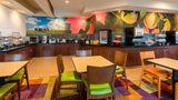 Fairfield Inn & Suites Jackson Restaurant